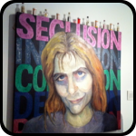Kelly Lyles: La Condicion Humana (The Human Condition) Art Show