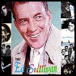 Ed Sullivan Collage