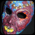 Jessamyn's Mask