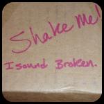 Shake Me I Sound Broken